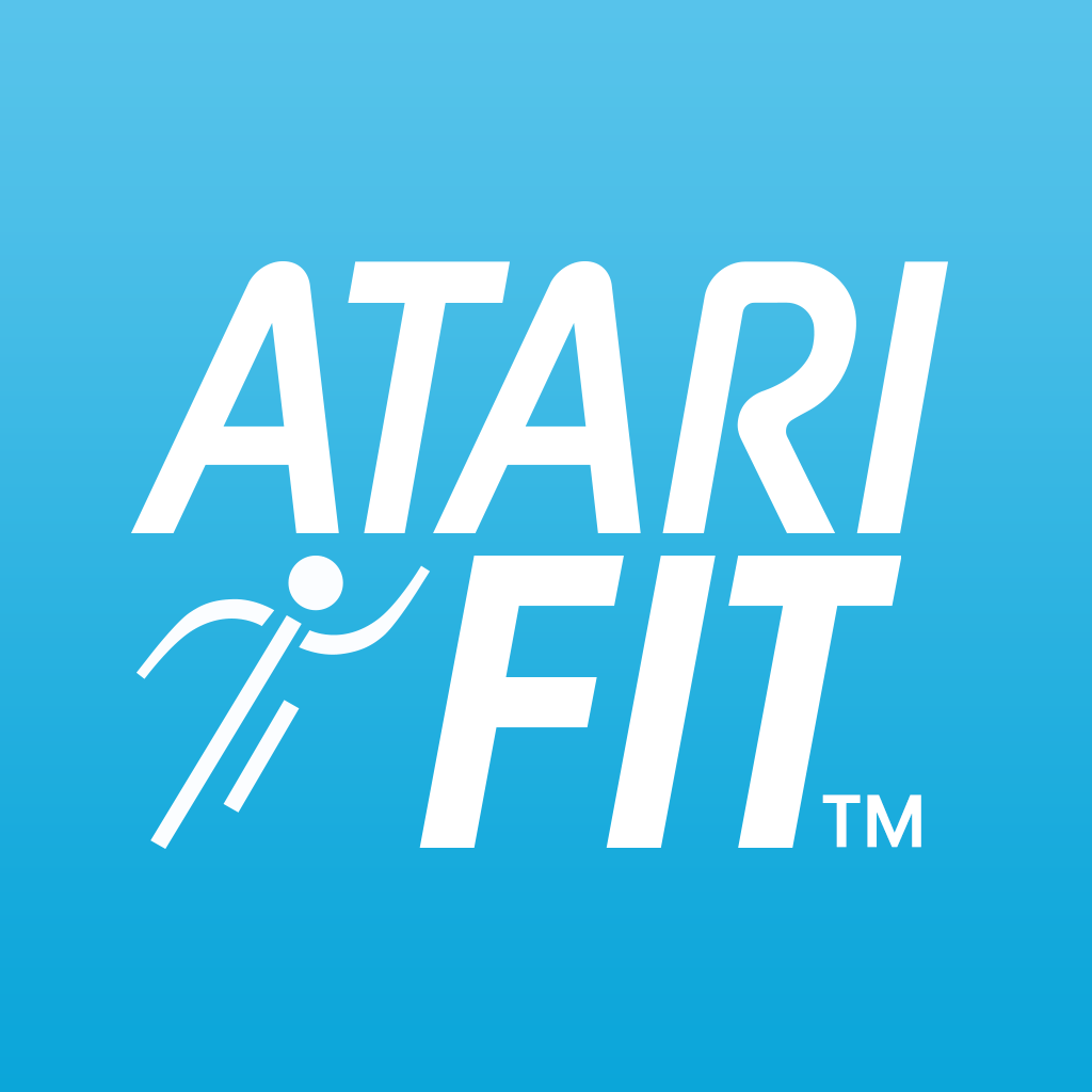 """Atari is well known for fitness. Oh, they're not? Well, they hope to be soon! Meet """"Atari Fit"""""""